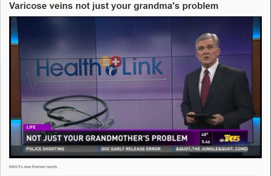 Vein News Video